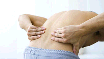 Đau lưng- Triệu chứng thoái hóa cột sống - thắt lưng
