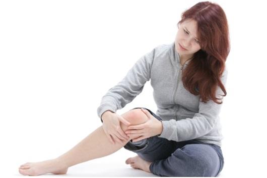 Nguyên nhân bị thoái hóa khớp do chấn thương