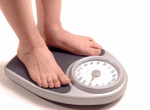 Bị thoái hóa khớp do thừa cân béo phì