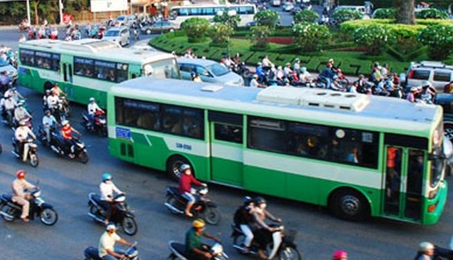 Tuyến xe buýt từ bến xe miền Đông đi bv Chợ Rẫy