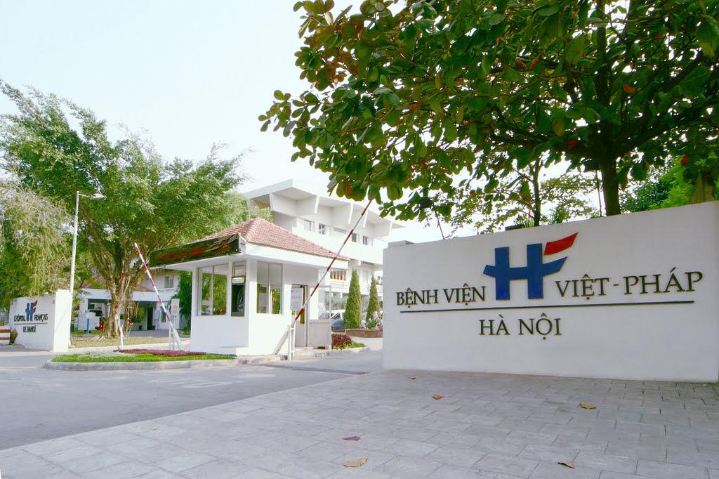 Thoái hóa khớp gối khám ở đâu? - Bệnh Việt Việt Pháp