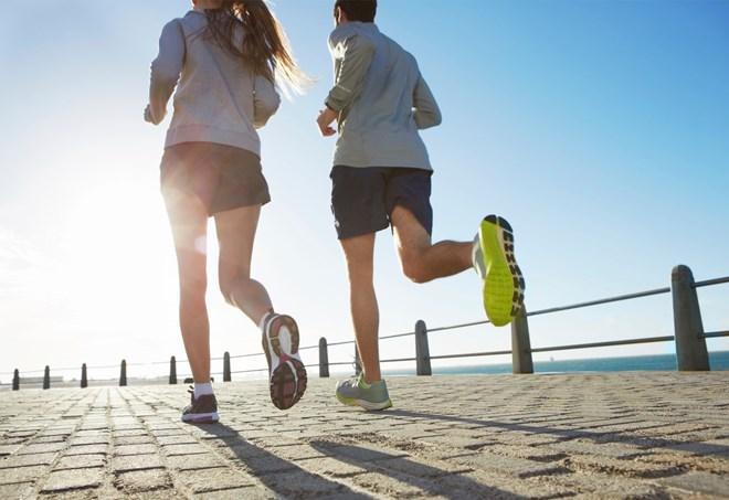 tập thể dục giúp phòng ngừa thoái hóa khớp gối