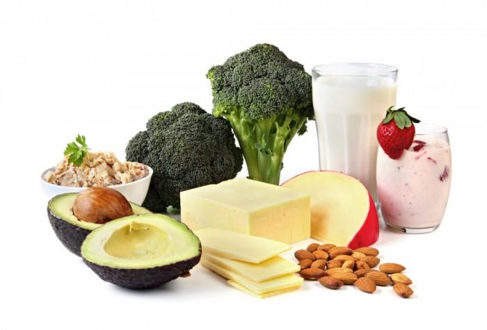 Chế độ ăn uống phòng ngừa thoái hóa khớp gối