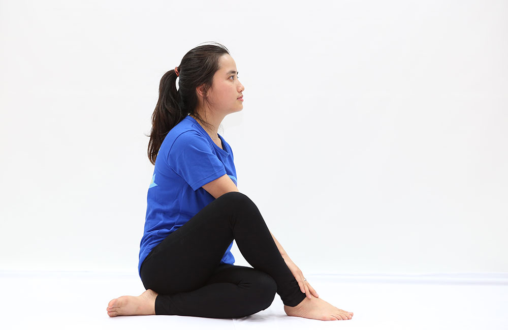 Bài tập chữa thoái hóa đốt sống thắt lưng hiệu quả nhất