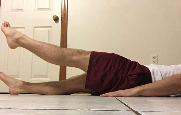 Bài tập chữa đau khớp gối hiệu quả
