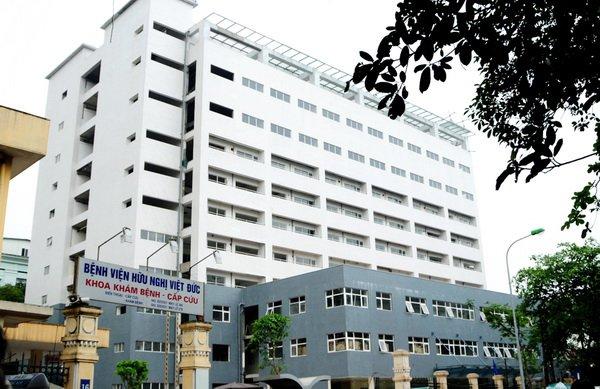 Bệnh viện Việt Đức chuyên khoa về vì?
