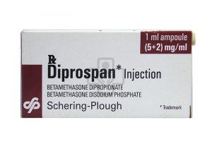 Thuốc tiêm khớp Diprospan là thuốc chữa đau nhức xương khớp cho người già hiệu quả cao.jpg