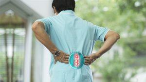 Bệnh sút lưng
