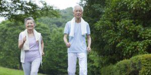 Dành 30 phút tập thể dục mỗi ngày là cách chữa đau khớp gối ở người già nên áp dụng.jpg