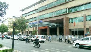 Khám cột sống thắt lưng tại bệnh viện đại học y dược TPHCM