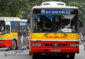 Bệnh viện Việt Đức gần bến xe nào?