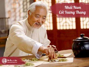 Nhất Nam Cốt Vương Thang – Giải pháp vàng chấm dứt đau mỏi vai gáy