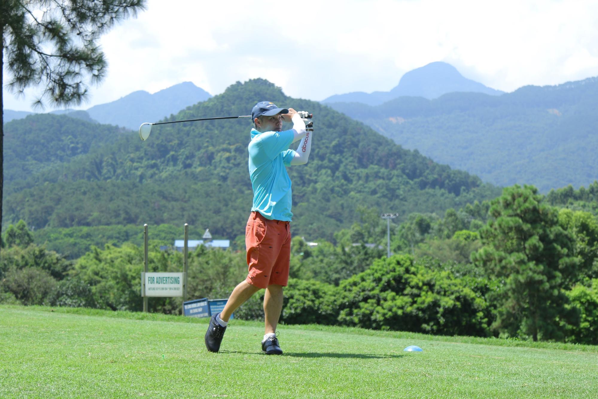các bệnh thường gặp ở golfer