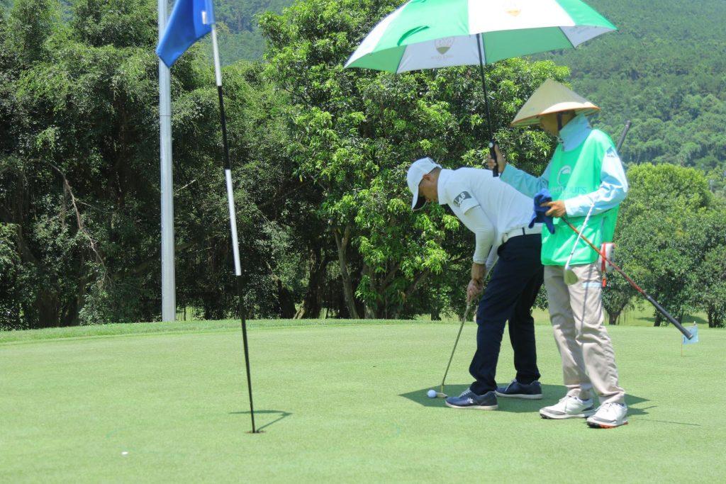 Những bệnh thường gặp của Golfer và cách điều trị hiệu quả nhất